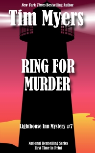 Ring for Murder
